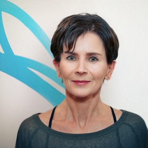 Nicole Scheuba